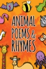 Image for Animal poems & rhymes