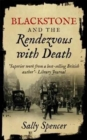 Image for Blackstone and the rendezvous with death