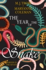 Image for The Year of the Snake : Murder in the Senate