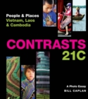 Image for Contrasts 21c  : people & places