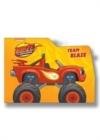 Image for Blaze Crusher Wheelie Board Book