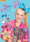 Image for JoJo Mega Sticker Book