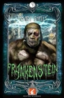 Image for Frankenstein Foxton Reader Level 3 (900 headwords B1/B2)
