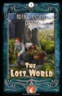 Image for The Lost World Foxton Reader Level 1 (400 headwords A1/A2)