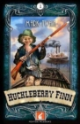 Image for Huckleberry Finn Foxton Reader Level 1 (400 headwords A1/A2)