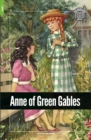 Image for Anne of Green Gables - Foxton Reader Level-1 (400 Headwords A1/A2) with free online AUDIO