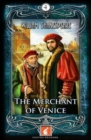 Image for The Merchant of Venice - Foxton Readers Level 4 - 1300 Headwords (B1/B2) Graded ELT / ESL / EAL Readers