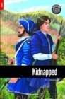 Image for Kidnapped - Foxton Reader Level-6 (2300 Headwords B2/C1) with free online AUDIO