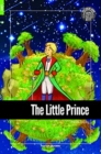 Image for The Little Prince - Foxton Reader Level-1 (400 Headwords A1/A2) with free online AUDIO