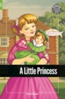 Image for A Little Princess - Foxton Reader Level-1 (400 Headwords A1/A2) with free online AUDIO