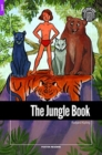 Image for The Jungle Book - Foxton Reader Level-2 (600 Headwords A2/B1) with free online AUDIO