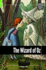 Image for The Wizard of Oz - Foxton Reader Level-1 (400 Headwords A1/A2) with free online AUDIO
