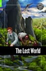 Image for The Lost World - Foxton Reader Level-1 (400 Headwords A1/A2) with free online AUDIO