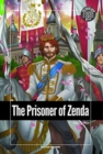 Image for The Prisoner of Zenda - Foxton Reader Level-1 (400 Headwords A1/A2) with free online AUDIO
