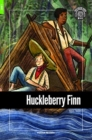 Image for Huckleberry Finn - Foxton Reader Level-1 (400 Headwords A1/A2) with free online AUDIO