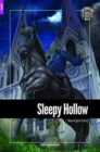 Image for Sleepy Hollow - Foxton Reader Level-2 (600 Headwords A2/B1) with free online AUDIO