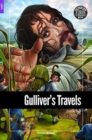 Image for Gulliver's Travels - Foxton Reader Level-2 (600 Headwords A2/B1) with free online AUDIO