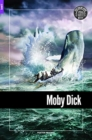 Image for Moby Dick - Foxton Reader Level-2 (600 Headwords A2/B1) with free online AUDIO
