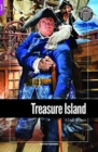 Image for Treasure Island - Foxton Reader Level-2 (600 Headwords A2/B1) with free online AUDIO