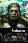 Image for Frankenstein - Foxton Reader Level-3 (900 Headwords B1) with free online AUDIO