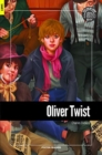 Image for Oliver Twist - Foxton Reader Level-3 (900 Headwords B1) with free online AUDIO