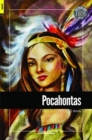 Image for Pocahontas - Foxton Reader Level-3 (900 Headwords B1) with free online AUDIO