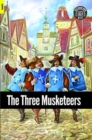 Image for The Three Musketeers - Foxton Reader Level-3 (900 Headwords B1) with free online AUDIO