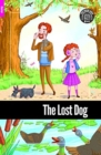Image for The Lost Dog - Foxton Reader Starter Level (300 Headwords A1) with free online AUDIO