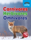 Image for Foxton Primary Science: Carnivores Herbivores Omnivores (Key Stage 1 Science)