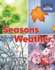 Image for Foxton Primary Science: Seasons and Weather (Key Stage 1 Science)