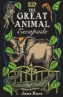 Image for The great animal escapade