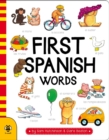 Image for First Spanish words