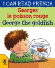 Image for George the goldfish