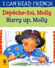 Image for Hurry up, Molly