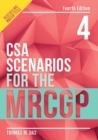 Image for CSA scenarios for the MRCGP  : frameworks for clinical consultations