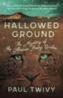 Image for Hallowed Ground : the mystery of the African fairy circles