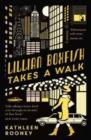 Image for Lillian Boxfish takes a walk