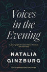 Image for Voices in the evening