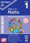 Image for KS2 Maths Year 3/4 Workbook 1 : Numerical Reasoning Technique