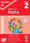 Image for KS2 Maths Year 3/4 Workbook 2 : Numerical Reasoning Technique