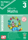 Image for KS2 Maths Year 3/4 Workbook 3 : Numerical Reasoning Technique