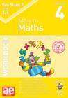 Image for KS2 Maths Year 3/4 Workbook 4 : Numerical Reasoning Technique