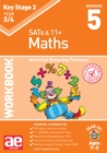 Image for KS2 Maths Year 3/4 Workbook 5 : Numerical Reasoning Technique