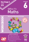 Image for KS2 Maths Year 3/4 Workbook 6 : Numerical Reasoning Technique