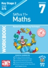 Image for KS2 Maths Year 3/4 Workbook 7 : Numerical Reasoning Technique