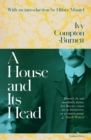 Image for A house and its head