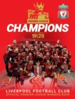 Image for Champions: Liverpool FC : Premier League Winners 19/20