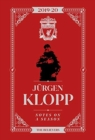 Image for Jurgen Klopp: Notes On A Season : Liverpool FC