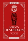 Image for Jordan Henderson: Notes On A Season : Liverpool FC