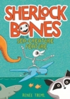Image for Sherlock Bones and the sea-creature feature